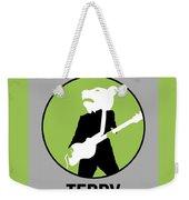 Teddybear Weekender Tote Bag