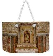 Tempietto Di Bramante Weekender Tote Bag