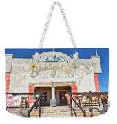 Terlingua Starlight Theatre2 Weekender Tote Bag