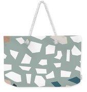 Terrazzo 1- Art By Linda Woods Weekender Tote Bag