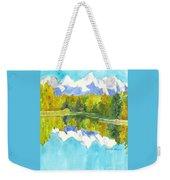 Teton Impressions Weekender Tote Bag