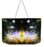 That Time We Woke Up Laughing In Claude Monet's Garden Weekender Tote Bag