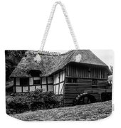 Thatched Watermill 2 Weekender Tote Bag