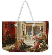 The Carpet Sellers Weekender Tote Bag