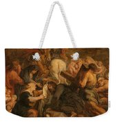 The Carrying Of The Cross, 1634 - 1637 Weekender Tote Bag