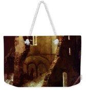 The Chapel 1898 Weekender Tote Bag