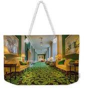 The Corridor Weekender Tote Bag