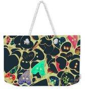 The Craft Of Love Weekender Tote Bag