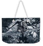The Darkness Weekender Tote Bag