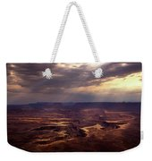 The Day After Weekender Tote Bag