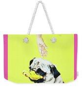 The Duck Weekender Tote Bag
