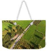 The Fields-3 Weekender Tote Bag by Okan YILMAZ