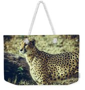 The Flash Weekender Tote Bag by Dheeraj Mutha