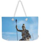 The Fountain Of Rometta Weekender Tote Bag