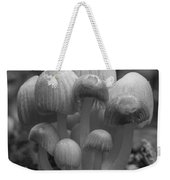The Funghi Family Weekender Tote Bag