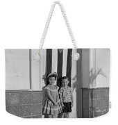 The Future Cuba Weekender Tote Bag