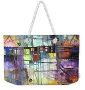 The Gate Weekender Tote Bag