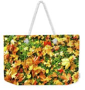 The Golden Grove.  Weekender Tote Bag