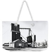 The Grain Elevator Weekender Tote Bag