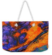 The Grand Canyon_2 Weekender Tote Bag