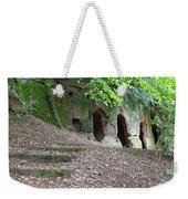 The Hermit's Cave Weekender Tote Bag