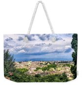 The Hills Weekender Tote Bag