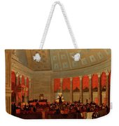 The House Of Representatives, 1822 Weekender Tote Bag