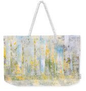 The Illusion 3 Weekender Tote Bag