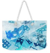 The Illusion Gala Weekender Tote Bag