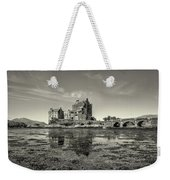 The Island Castle Weekender Tote Bag