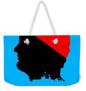 The Life Aquatic Weekender Tote Bag