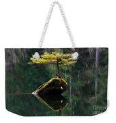 The Little Tree On Fairy Lake 5 Weekender Tote Bag
