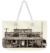 The Longhorn Store Weekender Tote Bag
