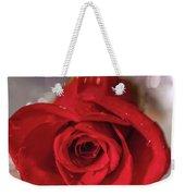 The Magic Of Roses Weekender Tote Bag
