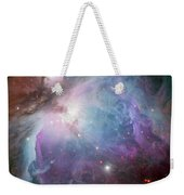 The Orion Nebula Weekender Tote Bag