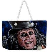 The Penguin Weekender Tote Bag