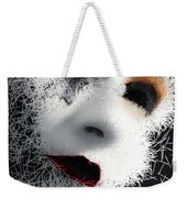 The Phantom Of The Arts Weekender Tote Bag by ISAW Company