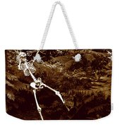 The Poacher Caught In A Trap Weekender Tote Bag