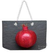 The Pomegranate Fruit Weekender Tote Bag