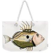 The Real John Dory Weekender Tote Bag