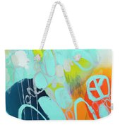 The Right Thing Weekender Tote Bag
