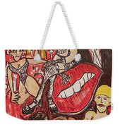 The Rocky Horror Picture Show Weekender Tote Bag