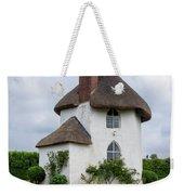 The Roundhouse Weekender Tote Bag