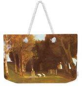 The Sacred Grove 1886 Weekender Tote Bag