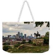The Scout Kansas City Weekender Tote Bag