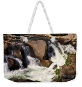 The Sinks In Smoky Mountain National Park Weekender Tote Bag