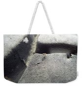 The Small Things In Life  Weekender Tote Bag