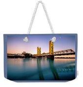 The Surreal- Weekender Tote Bag by JD Mims