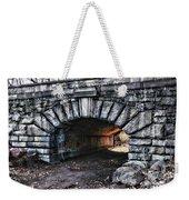 The Underpass Weekender Tote Bag