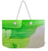 The Winds Of March Weekender Tote Bag